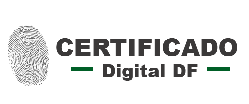 Certificado Digital DF